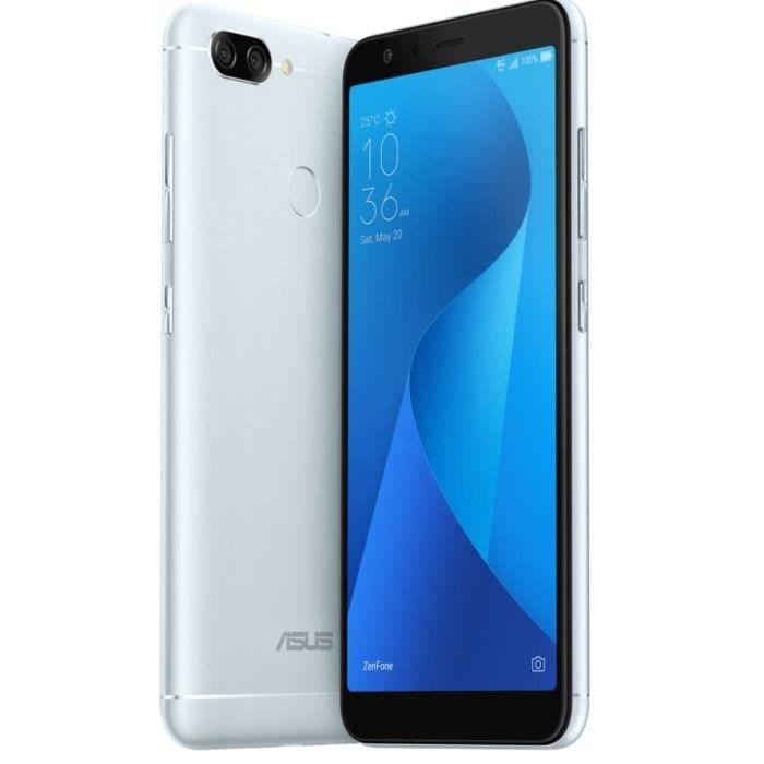 SMARTPHONE ASUS Zenfone Max Plus M1 - Bleu