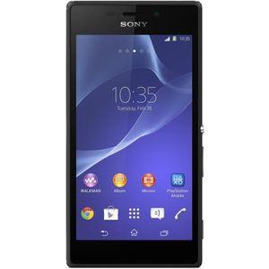 SMARTPHONE Sony Xperia M2 4G Noir