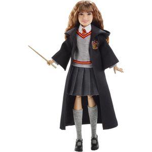 POUPÉE HARRY POTTER - Poupée Hermione Granger  fym51