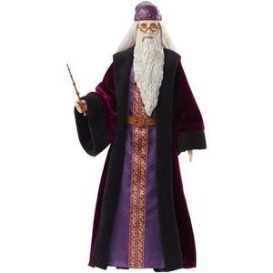 POUPÉE HARRY POTTER - Poupée Dumbledore