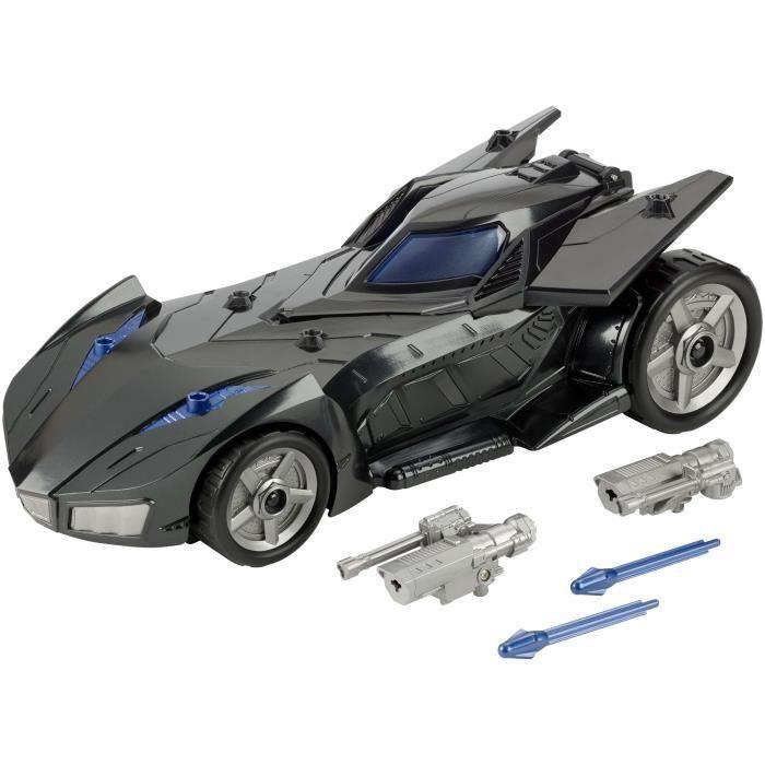 VOITURE - CAMION JUSTICE LEAGUE Batman - Batmobile 30 cm
