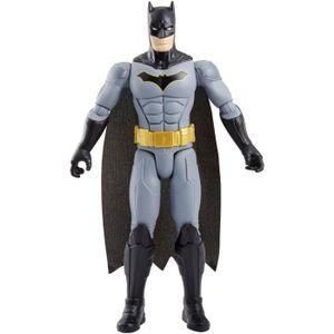 FIGURINE - PERSONNAGE JUSTICE LEAGUE - Figurine Batman 30 cm - Batman Mi