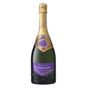 CHAMPAGNE Champagne Vranken Demoiselle Grande Cuvée Brut - M