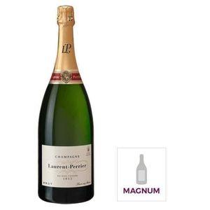 CHAMPAGNE MAGNUM Champagne Laurent-Perrier La Cuvée 150 cl