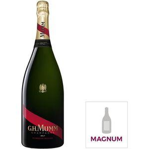CHAMPAGNE Magnum Mumm Brut x1