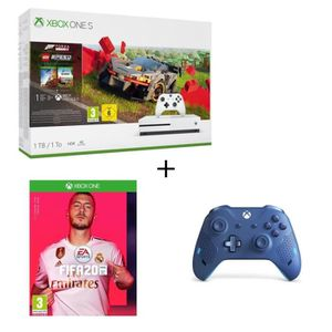 CONSOLE XBOX ONE Xbox One S 1 To Forza Horizon 4 + DLC LEGO + FIFA