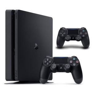 ps4 achat vente consoles et jeux vid o pas cher cdiscount. Black Bedroom Furniture Sets. Home Design Ideas