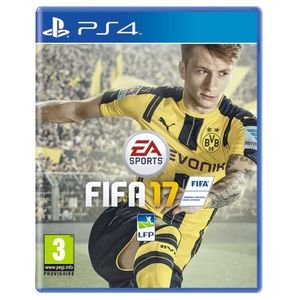 ps4 pack fifa 17 achat vente ps4 pack fifa 17 pas cher cdiscount. Black Bedroom Furniture Sets. Home Design Ideas