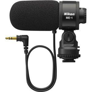 MICROPHONE NIKON ME-1 Microphone Stéréo pour Reflex