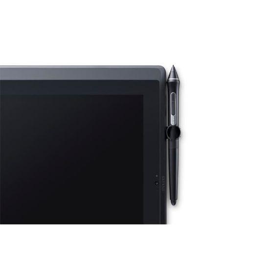 Navitech Etui//Sacoche Graphique Noir Compatible avec Wacom MobileStudio Pro 16
