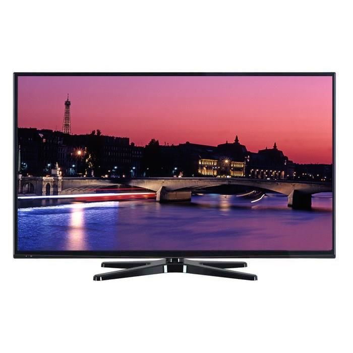 continental edison 32282 smart tv led hdtv 3d 81cm 31 5 t l viseur led avis et prix pas. Black Bedroom Furniture Sets. Home Design Ideas