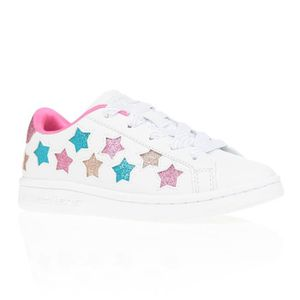 BASKET SKECHERS Baskets Omne Lil' Star Side - Enfant Fill