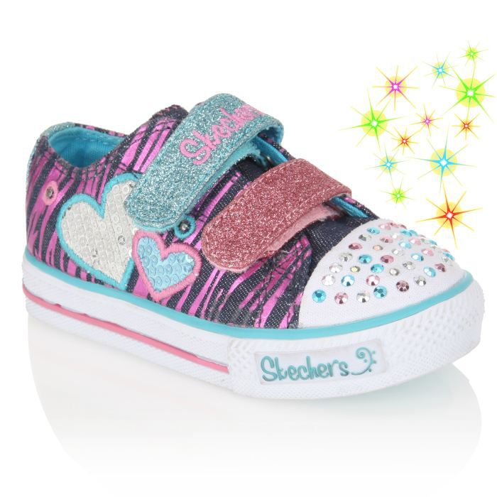 Baskets Skechers