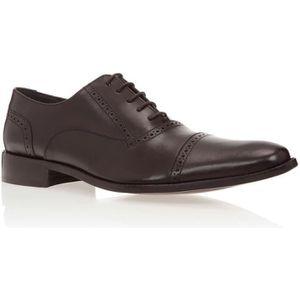 RICHELIEU J.BRADFORD Richelieu Cuir Glum Chaussures Homme