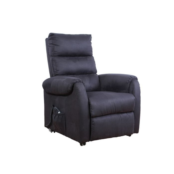 fauteuil relax electrique orleans design. Black Bedroom Furniture Sets. Home Design Ideas