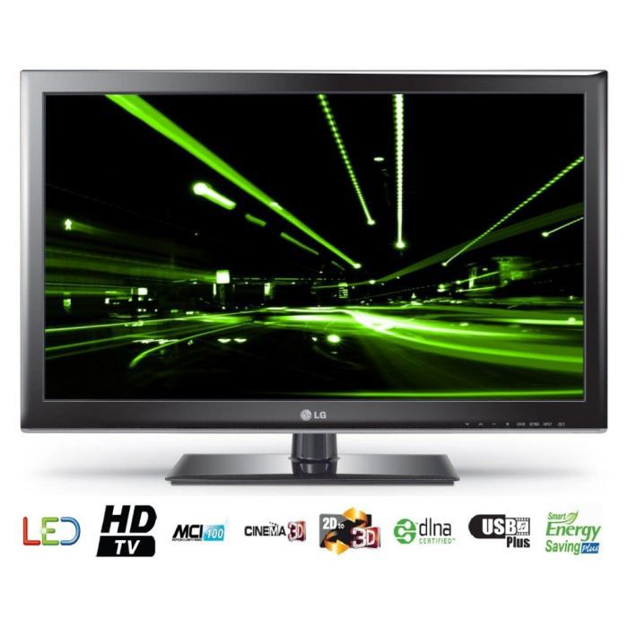 Object moved - Cdiscount television led ...