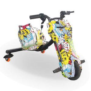 TROTTINETTE BEEPER Drift Trike électrique RDT200 - Enfant - 20
