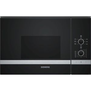 MICRO-ONDES SIEMENS BE550LMR0-Micro ondes grill encastrable in