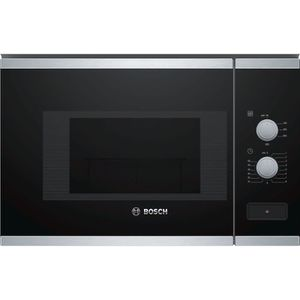 MICRO-ONDES BOSCH BFL520MS0 - Micro-ondes monofonction inox -