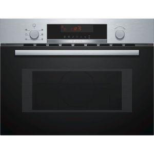MICRO-ONDES BOSCH CMA583MS0 - Micro-ondes grill inox - 44 L -