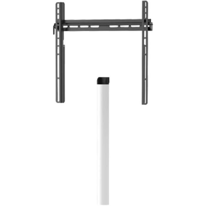 FIXATION - SUPPORT TV MELICONI AC1WMWT Potence avec support mural orient