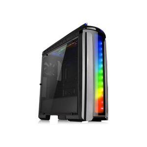 BOITIER PC  Thermaltake Boîtier PC Versa C22 RGB - Noir - Moye
