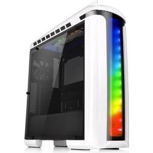 BOITIER PC  Thermaltake Boîtier PC Versa C22 RGB - Snow Editio