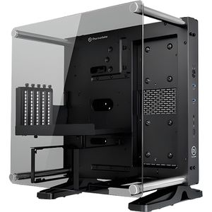 BOITIER PC  Thermaltake Boitier PC Core P1 Edition Verre Tremp