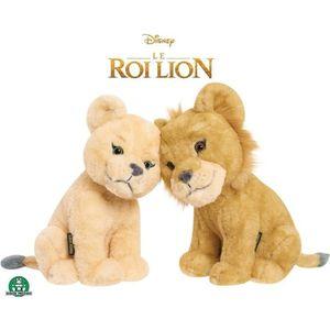 POUPÉE GIOCHI PREZIOSI - Le Roi Lion - Le Film - Peluches