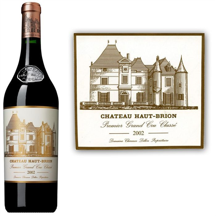 Ch 226 Teau Haut Brion Chau French Wine