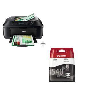 IMPRIMANTE CANON Imprimante Pixma MX475 + CANON Cartouche PG-