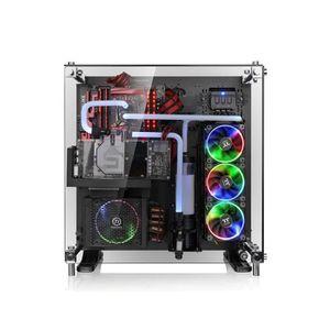 BOITIER PC  Thermaltake Boîtier PC Core P5 - Edition Verre Tre