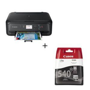 IMPRIMANTE CANON Imprimante PIXMA TS5150 noir + CANON Cartouc