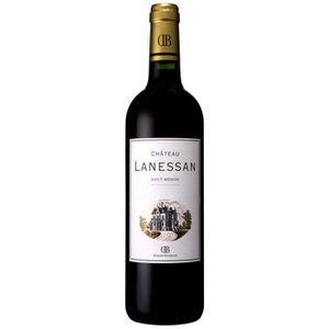 VIN ROUGE Château Lanessan 2014 Haut Médoc - Vin rouge de Bo
