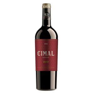VIN ROUGE Bodega Alceno 2015 Cimal Garnacha Mancha - Vin rou