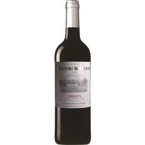 VIN ROUGE Château Balaurin 2016 Graves - Vin rouge de Bordea