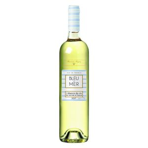 VIN BLANC BERNARD MAGREZ Bleu de Mer 2017 Vin Blanc Sud de F