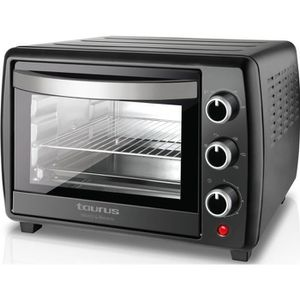 MINI-FOUR - RÔTISSOIRE TAURUS Horizon 30-Mini four-30 L-1500 W-Cuisine tr