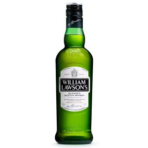 WHISKY BOURBON SCOTCH William Lawson's Blended Scotch 35 cl - 40°
