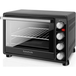 MINI-FOUR - RÔTISSOIRE TAURUS  Horizon 45-Mini four-45 L-2000 W-Cuisine t