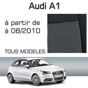 housse siege voiture audi a1 achat vente housse siege. Black Bedroom Furniture Sets. Home Design Ideas