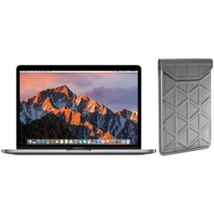 ORDINATEUR PORTABLE APPLE MacBook Pro MPXW2FN/A - 13