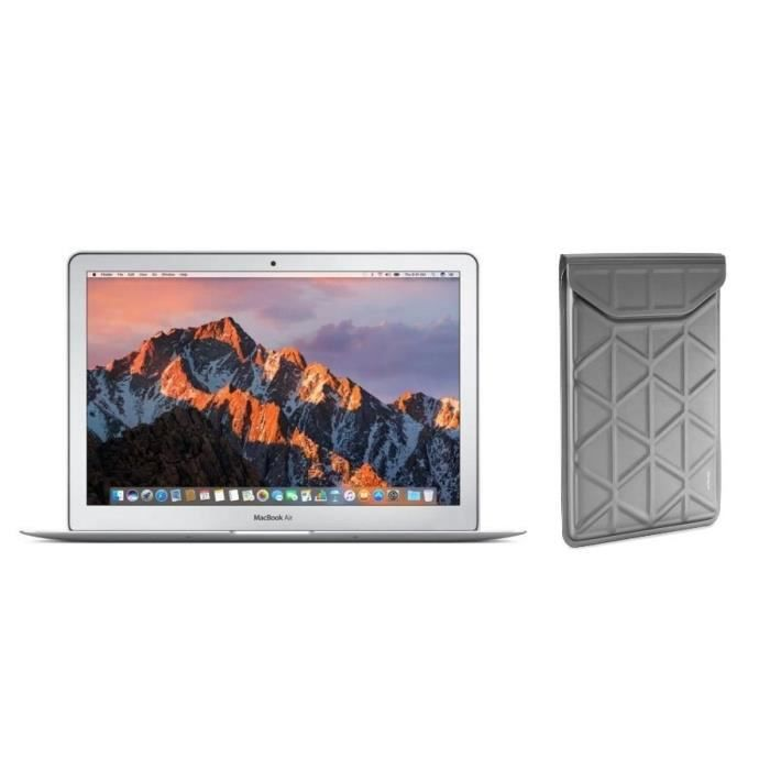 "ORDINATEUR PORTABLE APPLE MacBook Air MQD32FN/A - 13"" Intel Dual Core"