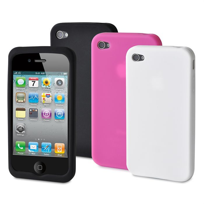 coques iphone 4 4s achat vente housses iphone 4 x3. Black Bedroom Furniture Sets. Home Design Ideas