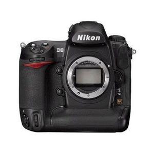 APPAREIL PHOTO RÉFLEX Nikon D3