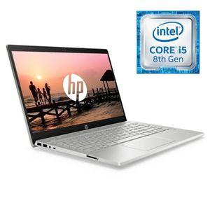 ORDINATEUR PORTABLE HP PC Ultrabook Pavilion 14-ce0009nf - 14
