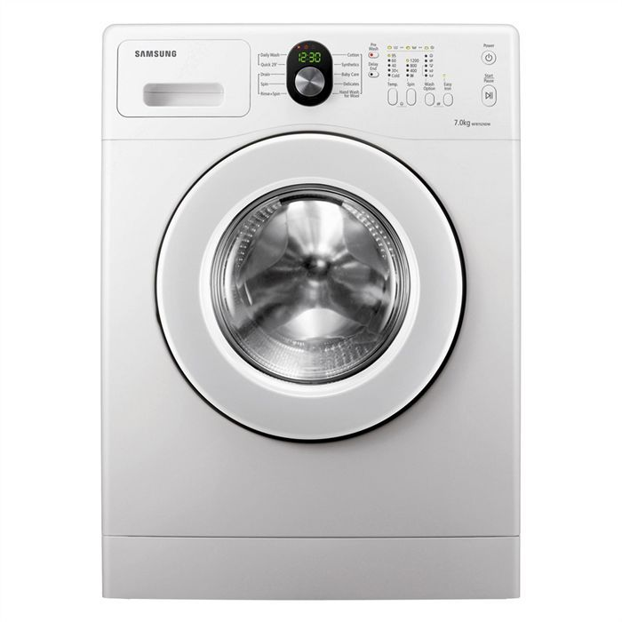 lave linge samsung 7kg machine a laver dimension home. Black Bedroom Furniture Sets. Home Design Ideas