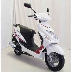 SCOOTER VASTRO Scooter 50cc R One 4 Temps Blanc