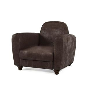 fauteuil vintage achat vente fauteuil vintage pas cher. Black Bedroom Furniture Sets. Home Design Ideas
