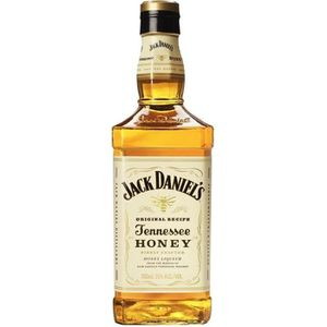 WHISKY BOURBON SCOTCH Jack Daniel's Honey 70cl